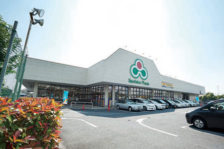 三徳市原店